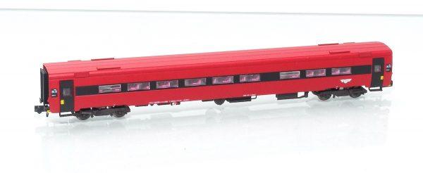 Zugziel Oslo S