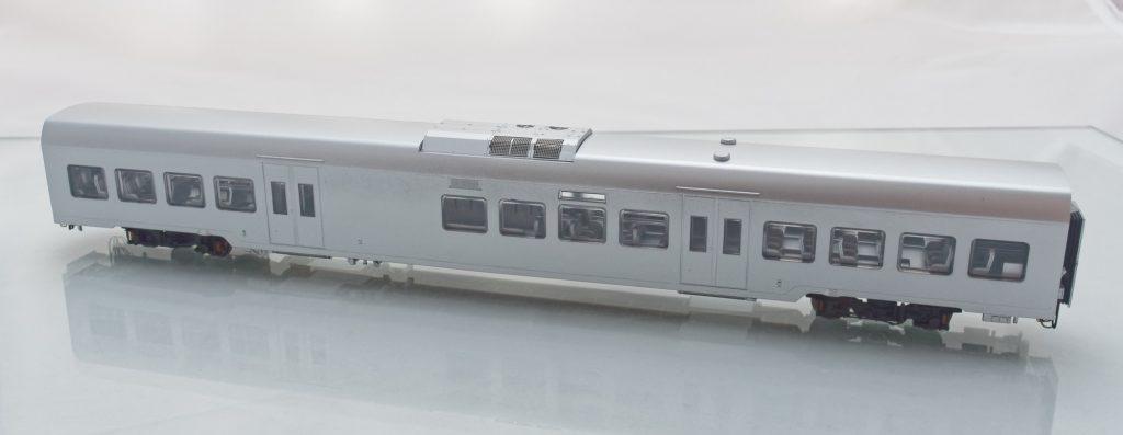 Marschbahn NOB Versorgungs-Zwischenwagen